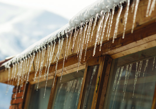 Protect Your Home From Harsh Winter Weather