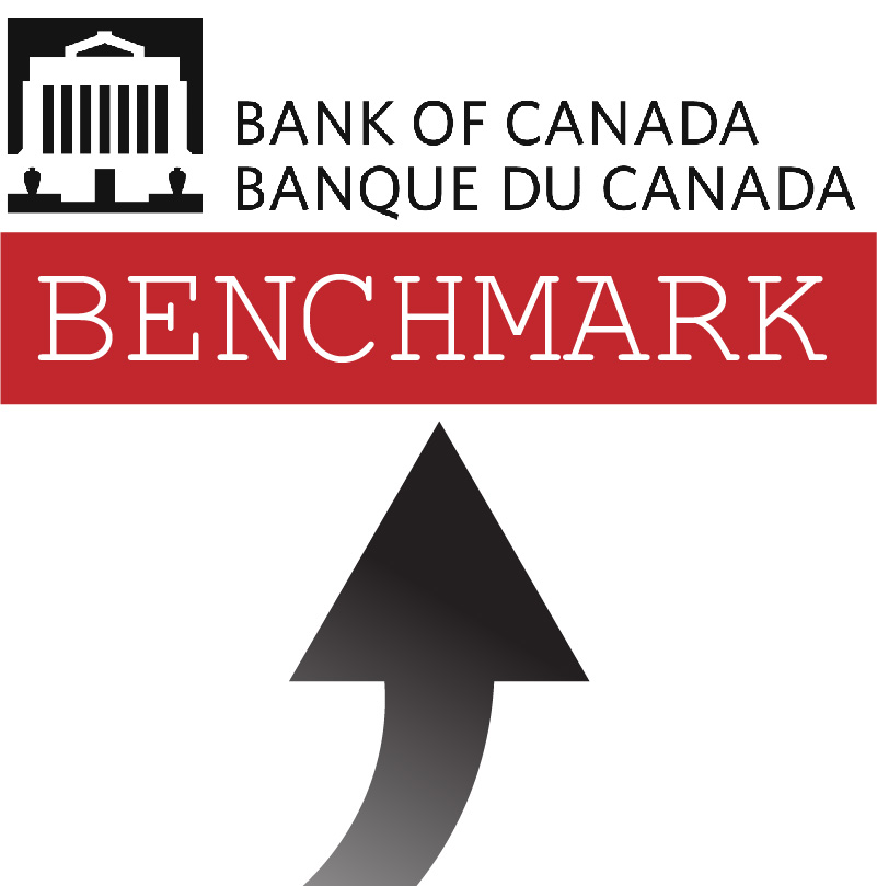 Bank of Canada Benchmark Rise