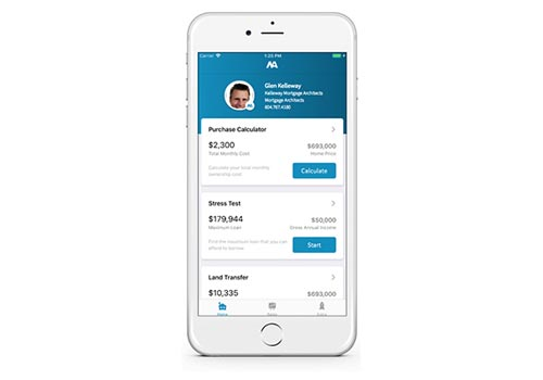 Introducing Mobile App 'My Mortgage Planner'