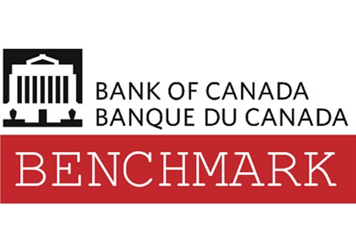 Bank of Canada Banckmark Rates Rise
