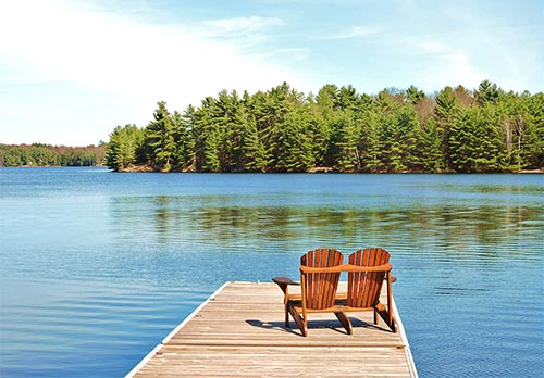 How Do We Obtain A Mortgage For A Cottage?