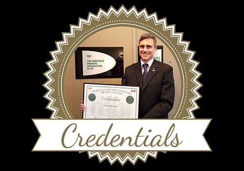 Credentials - Glen Kelleway, Senior Mortgage Broker