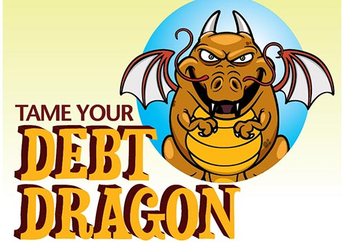 Tame Your Debt Dragon