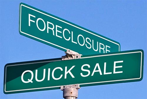 Facing foreclosure? Looking to buy properties under foreclosure? We make the transactions as hassle-free as possible.