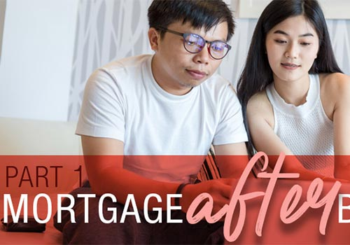 Part 1: Getting a Mortgage After Bankruptcy or Consumer Proposal