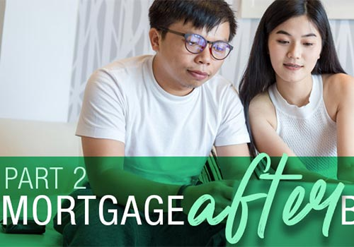 Part 2: Getting a Mortgage After Bankruptcy or Consumer Proposal